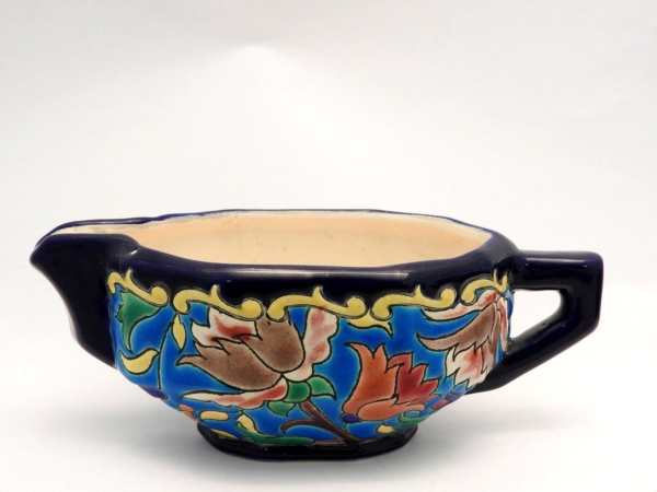 Service-Tete-tete-Caf-Th-Estampill-LONGWY-Faience-maille-TTBE-282824890031-6