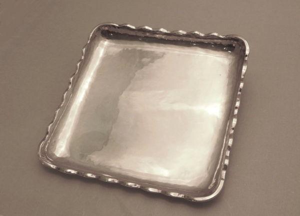 PLATEAU-Argent-Massif-925-500-gr-Argenterie-213-x-213-cm-PEROU-282992305125-4