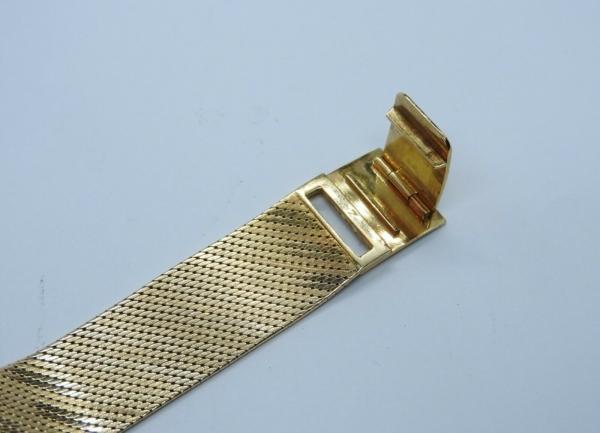 Montre-OMEGA-SEAMASTER-Mouvement-Automatique-Bracelet-montre-OR-Or-750-283495066196-10