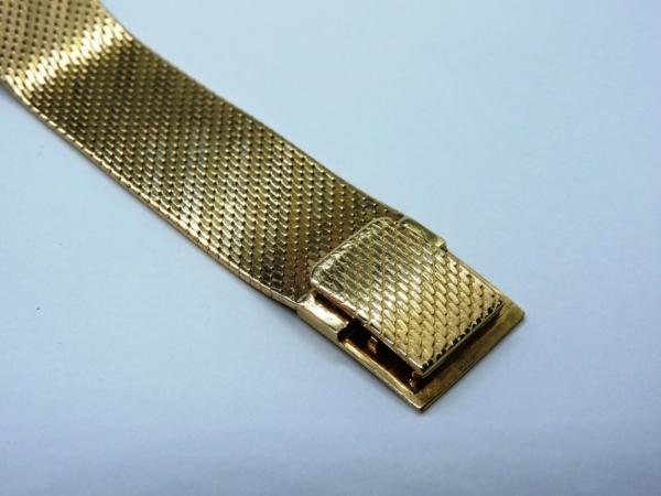 Montre-OMEGA-SEAMASTER-Mouvement-Automatique-Bracelet-montre-OR-Or-750-283495066196-9